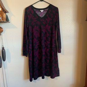 Lularoe Emily Dress
